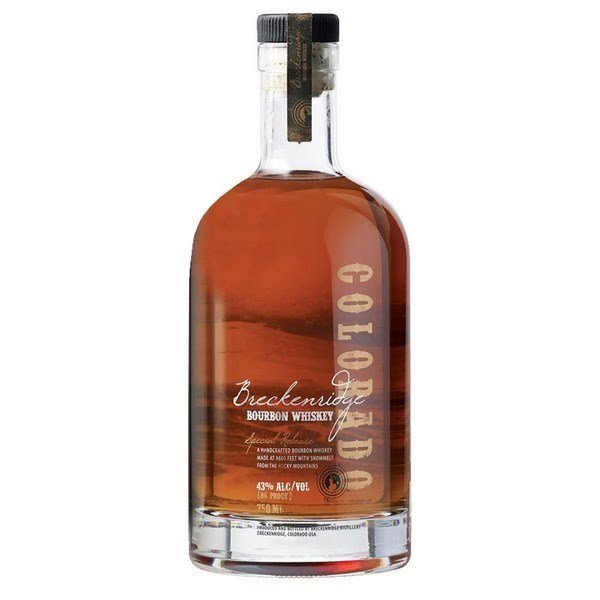 Breckenridge Distillery Whiskey for $45.99  Photo 8 of 12 in An Expert's Guide to a Bavarian-Coloradan Holiday