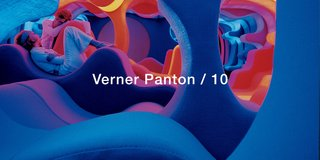 10 Verner Panton Designs That Will Transport You Back to the '60s