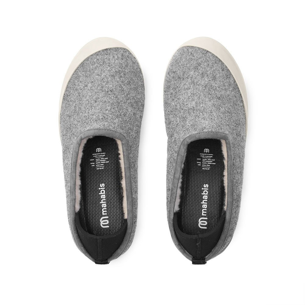 For the ones who value both comfort and innovative design, these indoor/outdoor slippers will be a welcome sight this Christmas. Mahabis Classic Slippers, $99  Photo 9 of 12 in Stocking Stuffers That Will Please the Modernists in Your Life