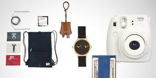 Giftable Goods For Your Favorite Modern Traveler