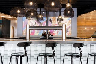 A Popular Burger Joint Flaunts Its Roots With the Help of a Design Collective