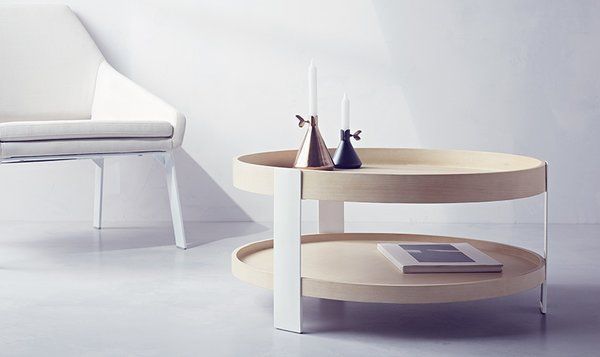 Modern by Dwell Magazine Coffee Table