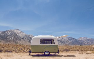 This California–Made Camper Is All You Need to Get Your Adventures Going