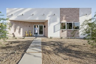 A Desert Oasis Awaits in a Historic District of Phoenix