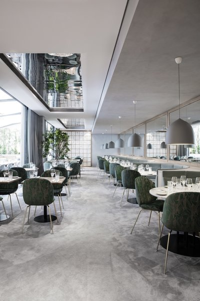 The Revived Maison du Danemark Brings Two New Danish Restaurants to Paris
