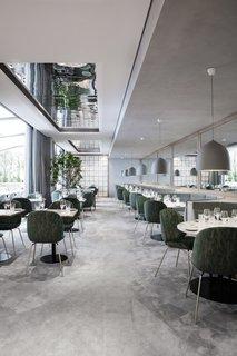 The Revived Maison du Danemark Brings Two New Danish Restaurants to Paris