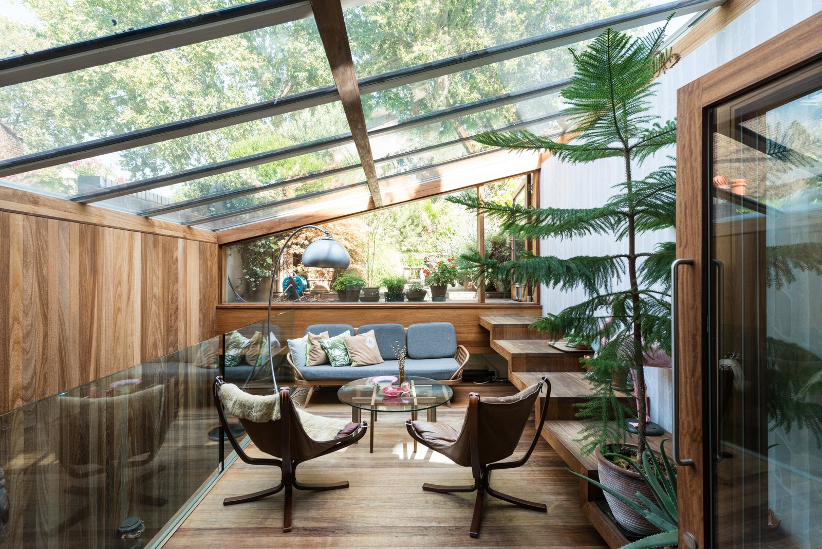 Formerly Home to an Artist and Knitwear Designer, a Commercial Space-Turned-Dwelling Hits the Market