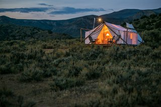 Get the Modern Camping Experience You Crave at One of These New Secluded Retreats