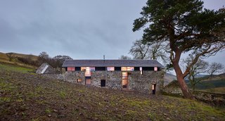Merging Old and New With These 10 Modern Renovations in Scotland