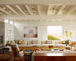 Spotlight on Stelle Lomont Rouhani Architects and Their Work in the Hamptons - Photo 8 of 8 -