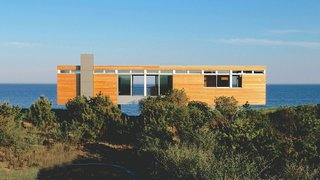 Spotlight on Stelle Lomont Rouhani Architects and Their Work in the Hamptons - Photo 7 of 8 -