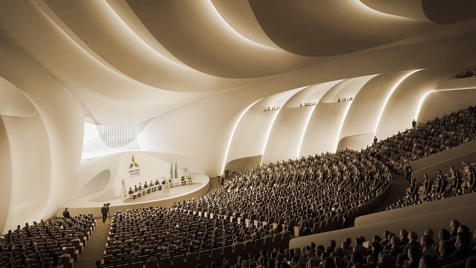 Astana Congress Center