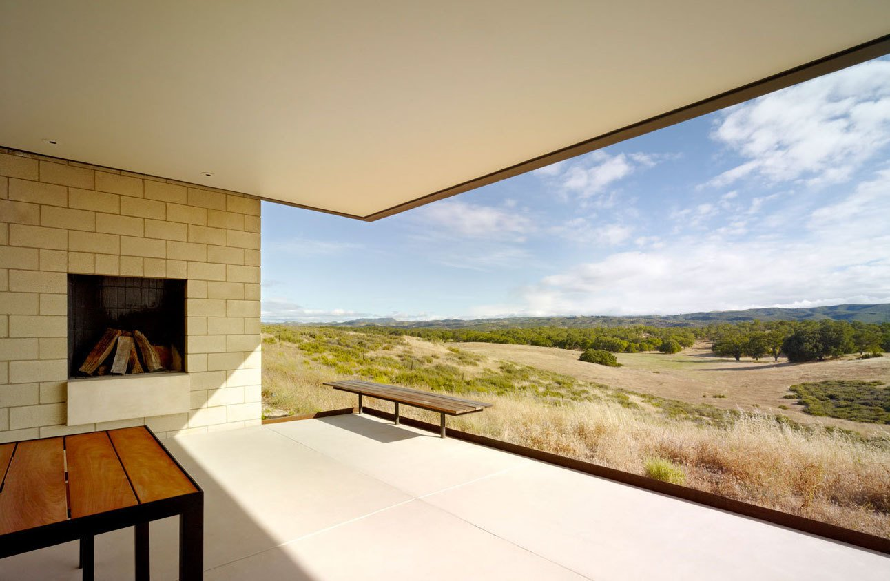 Views from Paso Robles Residence
