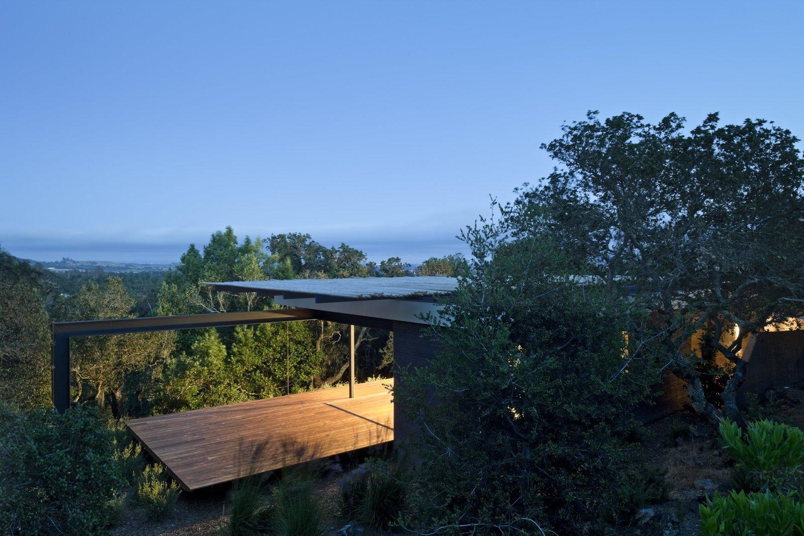 Sonoma Spa Retreat