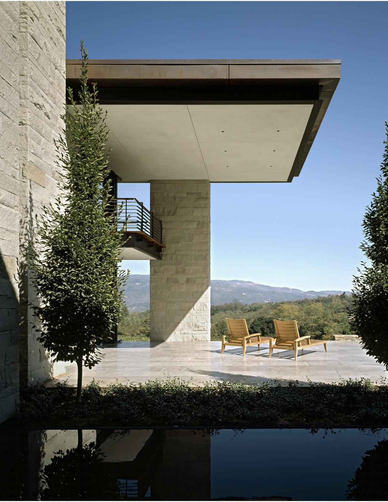 Vineyard Residence