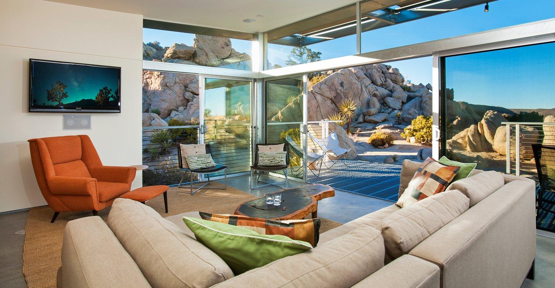 Rock Reach House