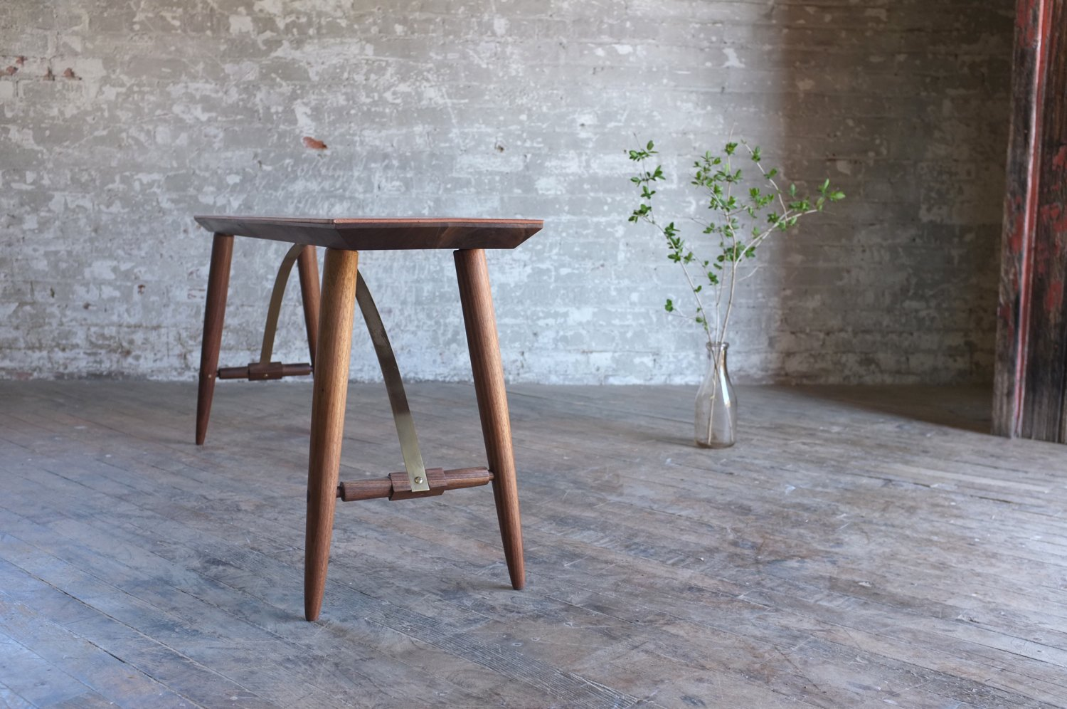 Bridle Bench