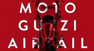 Moto Guzzi Airtail