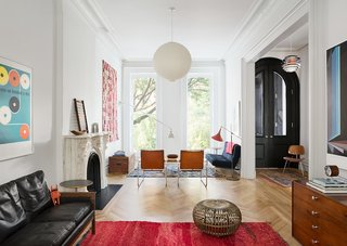 A Brownstone with Prospect