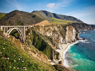 Top 10 Road Trips To Explore The World - Photo 1 of 10 -