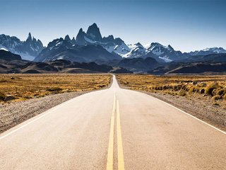 Top 10 Road Trips To Explore The World - Photo 4 of 10 -