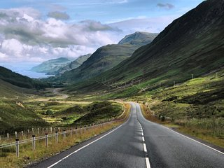 Top 10 Road Trips To Explore The World - Photo 5 of 10 -