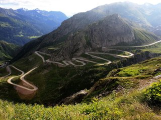 Top 10 Road Trips To Explore The World - Photo 7 of 10 -