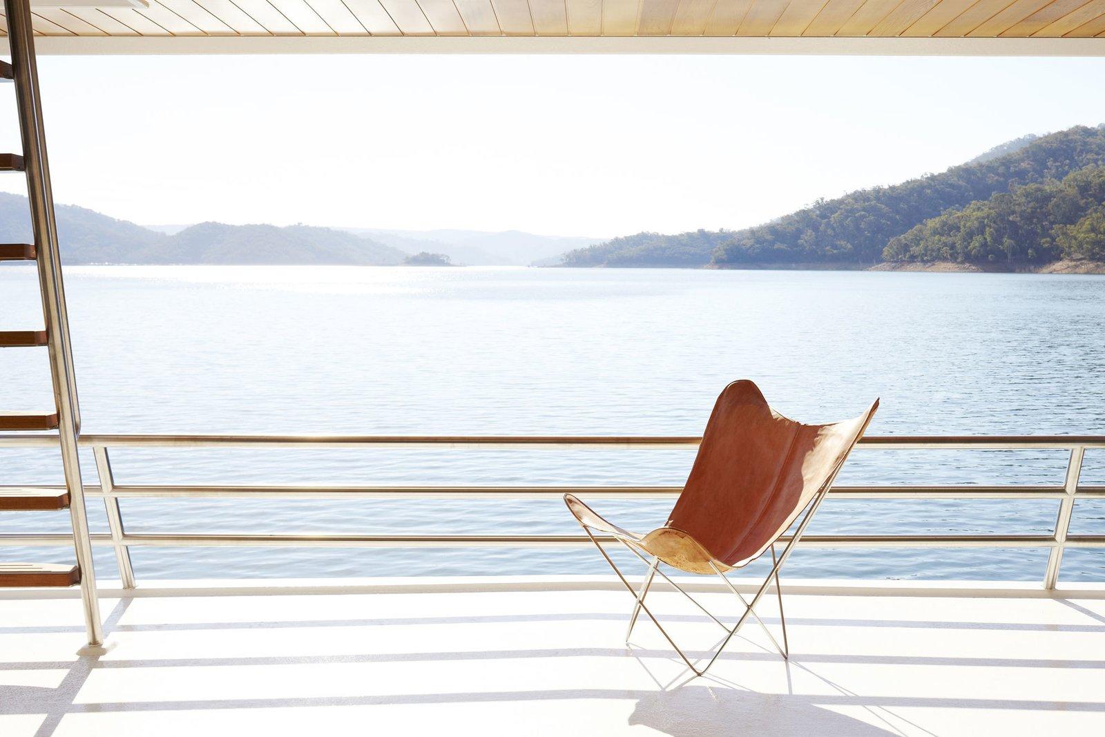 Photo 1 of 1 in Lake Eildon Houseboat