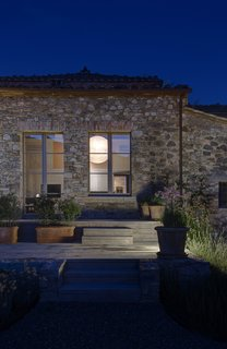 A Nocturnal Marvel in Montalcino - Photo 1 of 6 -