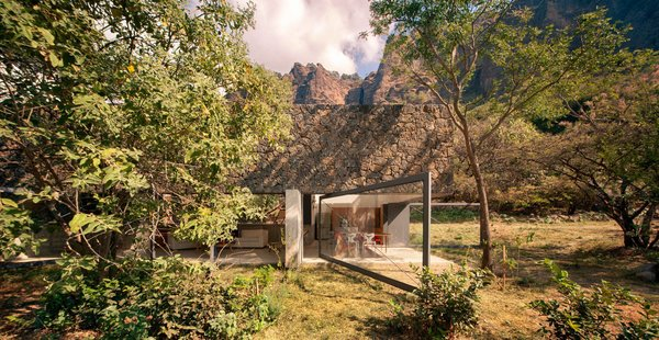 Casa Meztitla