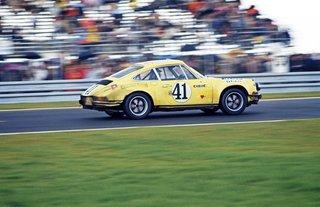 Restoring an Icon: The 1972 Le Mans Winning 911 Porsche