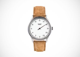 Wundrwatch Sets Its Own Time - Photo 1 of 4 -