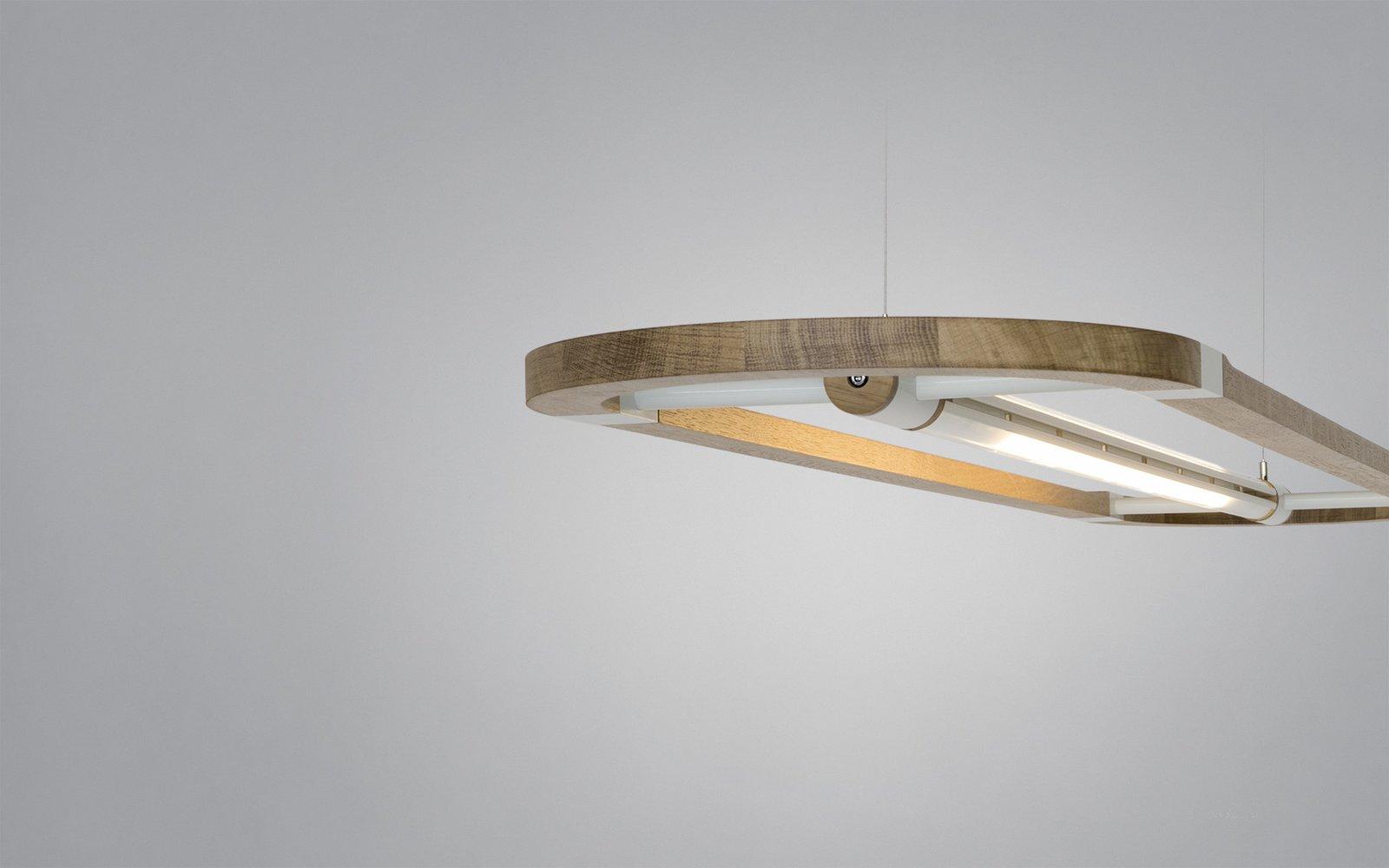 Photo 1 of 4 in Luminous Entity Type, Innovative Light Controlled via Motion Sensors.