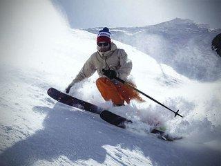 Furtis Ski Poles