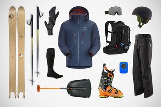 Best Freeriding Ski Gear For Winter 2016 - Photo 1 of 13 -