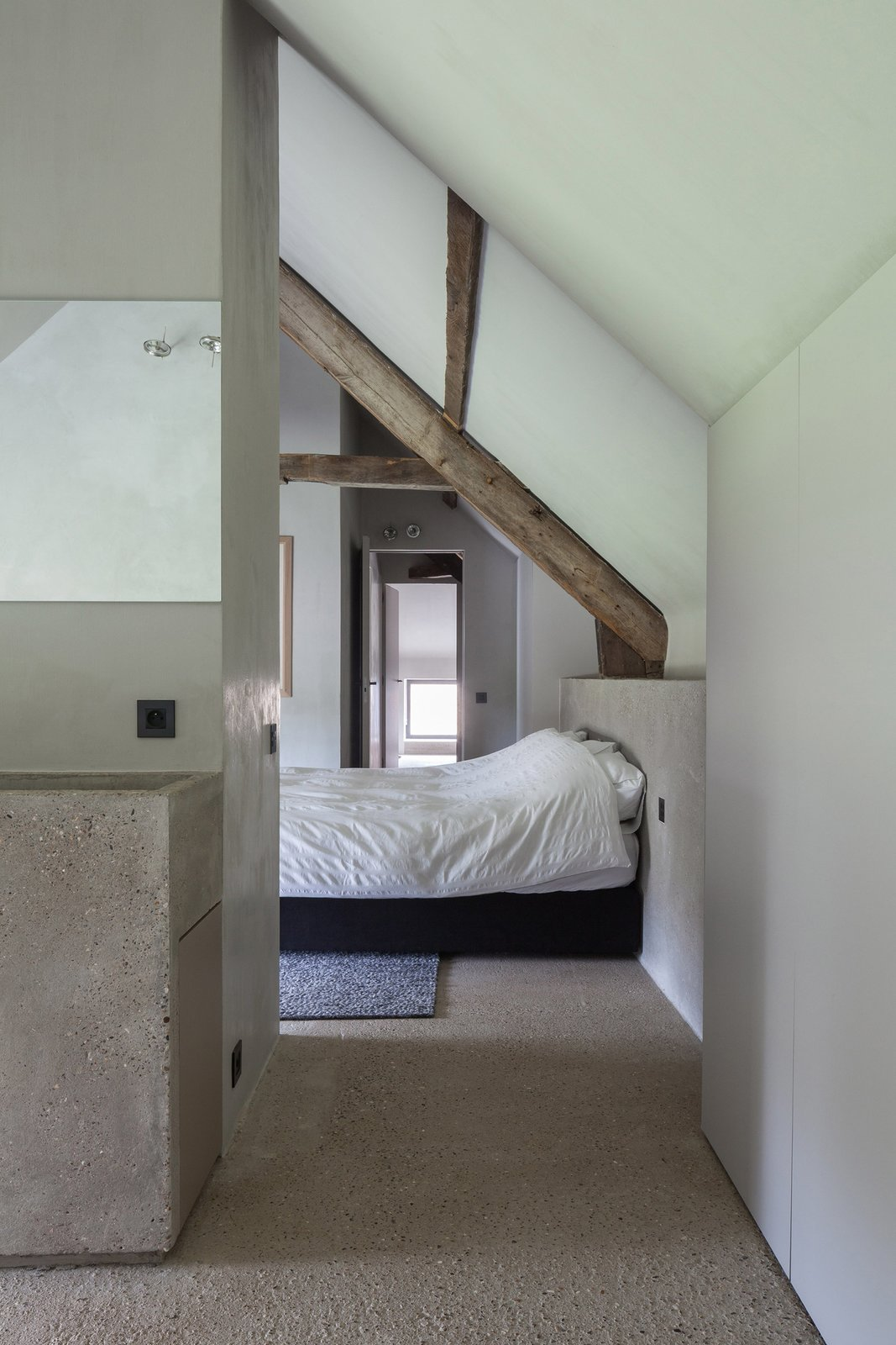 Guest Room from Farmhouse Burkeldijk