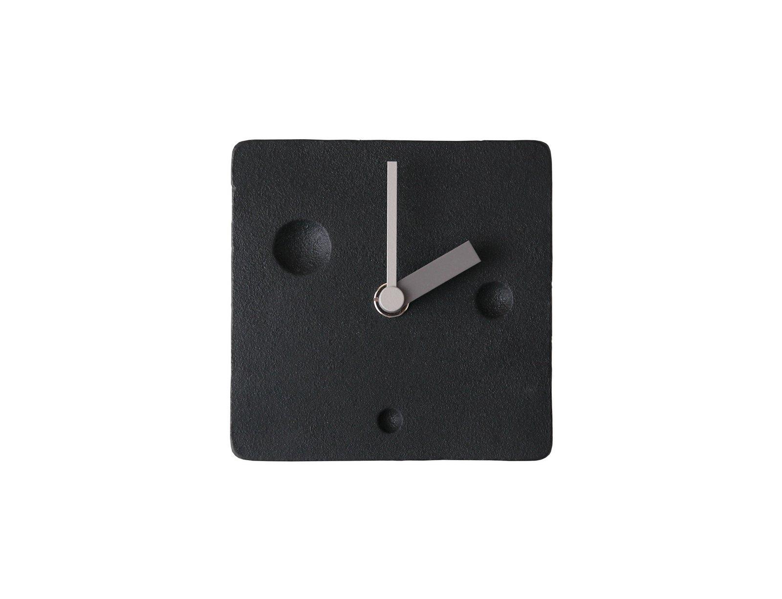 Cast Iron Clock