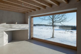 Atrium House By Tham & Videgård Arkitekter - Photo 2 of 5 -