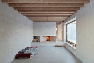 Atrium House By Tham & Videgård Arkitekter - Photo 3 of 5 -