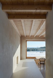 Atrium House By Tham & Videgård Arkitekter - Photo 4 of 5 -