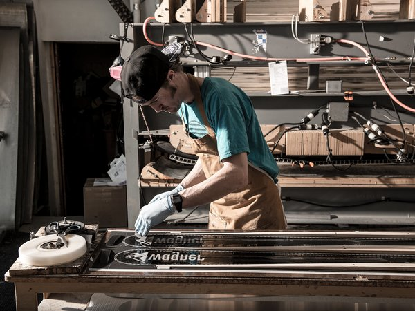 Photo 3 of 6 in Wagner Custom - The Science And Art Of Building The Perfect Bespoke Skis