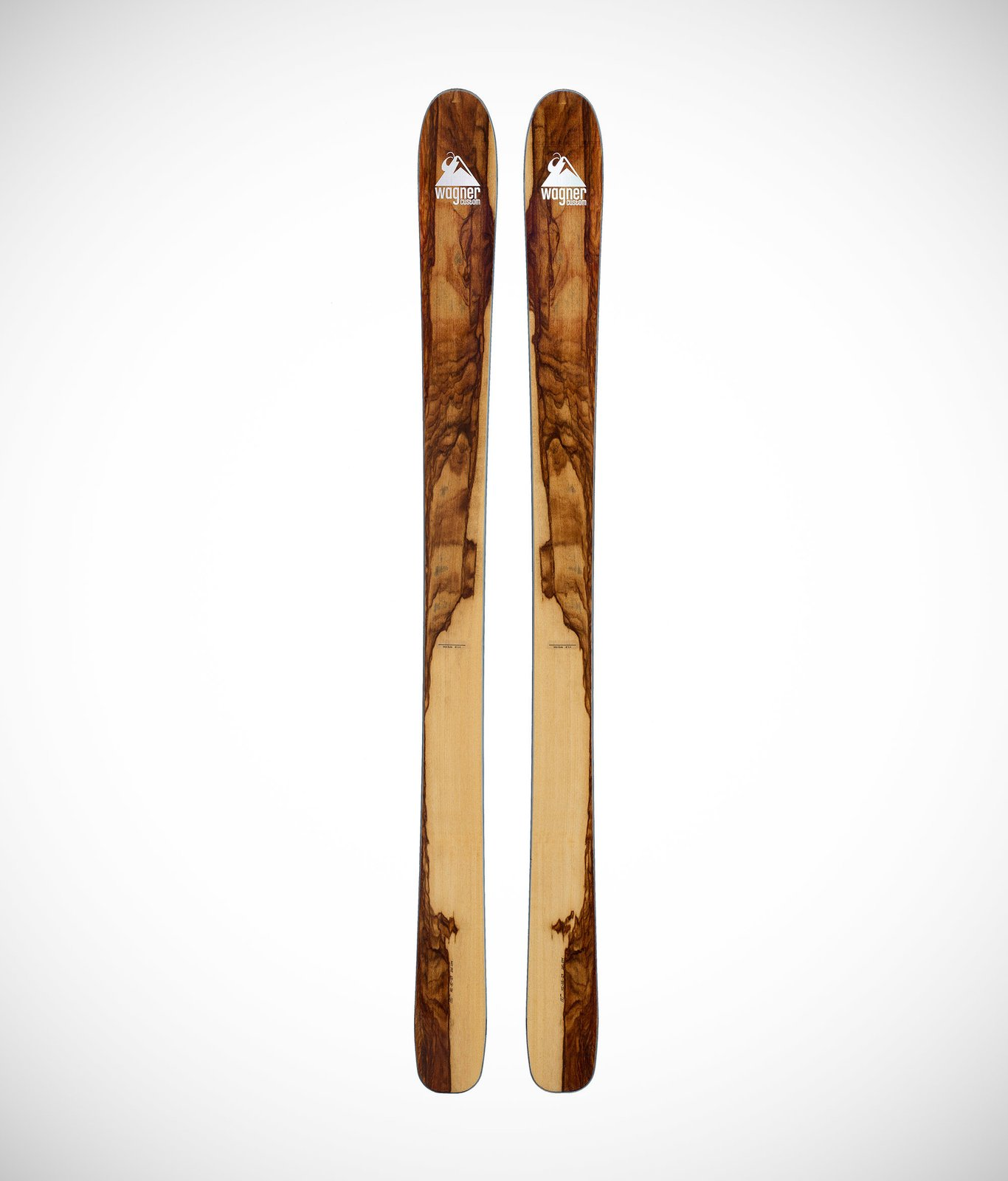 Photo 6 of 6 in Wagner Custom - The Science And Art Of Building The Perfect Bespoke Skis