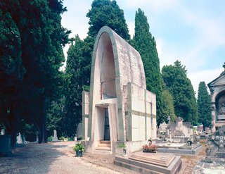 Cemeteries By Ettore Moni - Photo 5 of 9 -