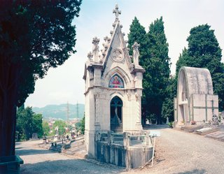 Cemeteries By Ettore Moni - Photo 6 of 9 -