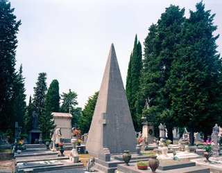 Cemeteries By Ettore Moni - Photo 7 of 9 -