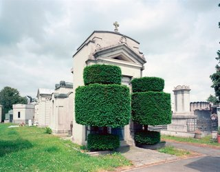 Cemeteries By Ettore Moni - Photo 8 of 9 -