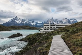 Explora Patagonia Hotel – Your New Bucket List Addition