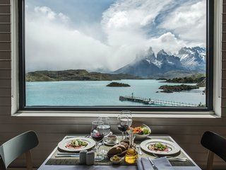 Explora Patagonia Hotel – Your New Bucket List Addition - Photo 1 of 8 -