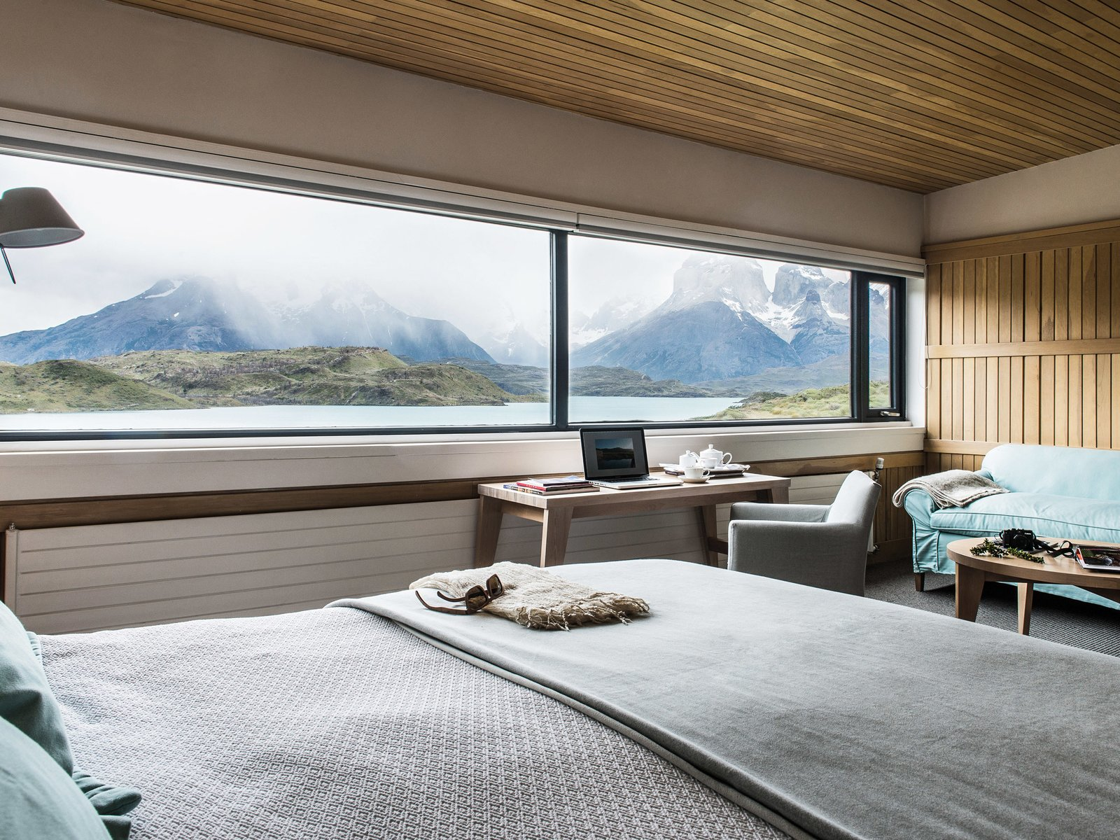 Photo 4 of 9 in Explora Patagonia Hotel – Your New Bucket List Addition