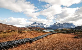 Explora Patagonia Hotel – Your New Bucket List Addition - Photo 5 of 8 -